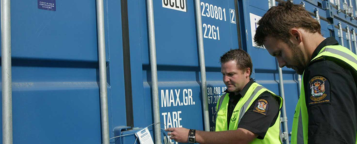 Пломбы для ЖД контейнеров