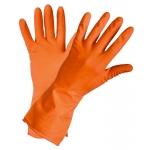 Хозяйственные перчатки «Лотос» Премиум класса