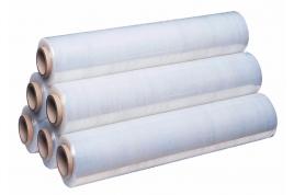 Стрейч-пленка для ручной упаковки 450 мм х 300 м