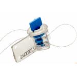 Пластиковая пломба роторного типа Твист- М (Ротосил, Силтор, Роллсил, Ротор, Люмисил, ПК 91 рх)