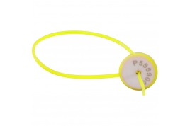 Универсальная пластиковая пломба Вэго (ПК 91 ОП, Минифлай, Экосил,Альфа )